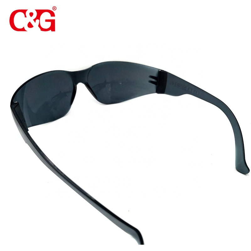 Blue light safety glasses protective spectacles