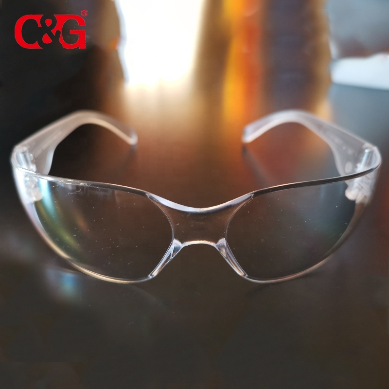 Popular classic style sports protective spectacles glasses