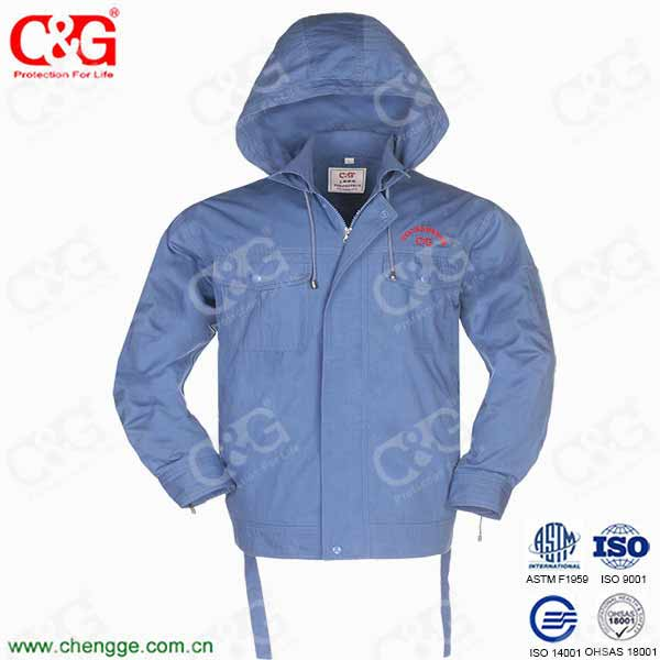 500KV AC high voltage electrostatic shielding clothes