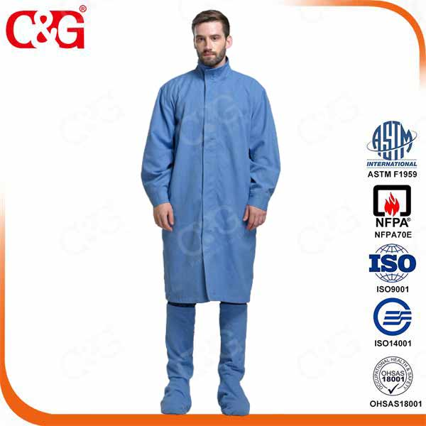 Arc Flash Protective Covering 33Cal