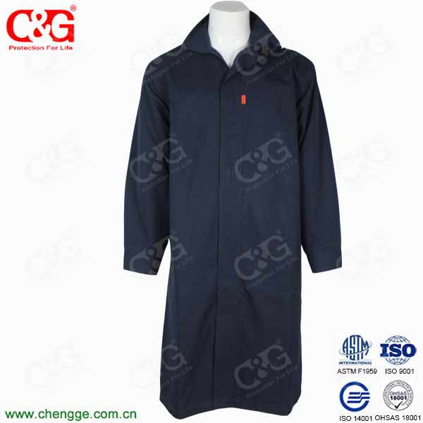 Arc Flash Coat Electric Arc Covering