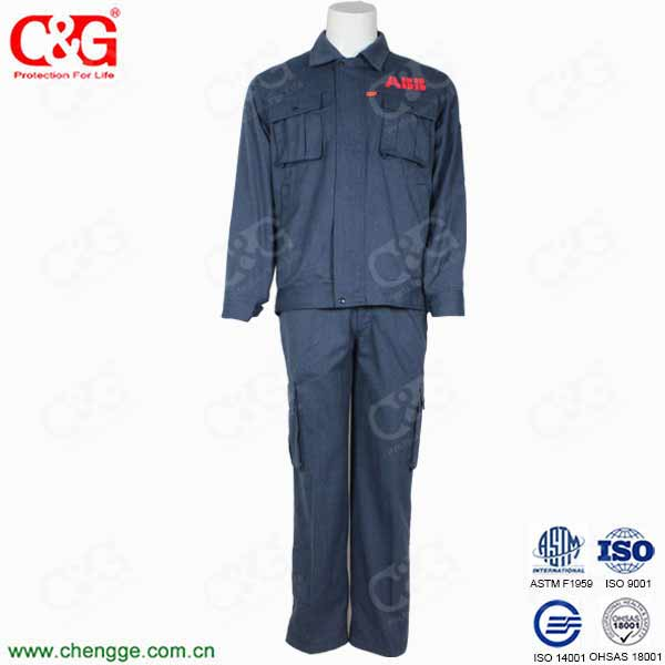 Protera Arc Flash Protection Clothing