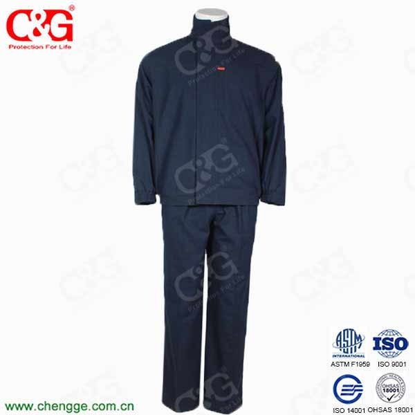 FR Safety Clothing Safety Uniform Safety Suit