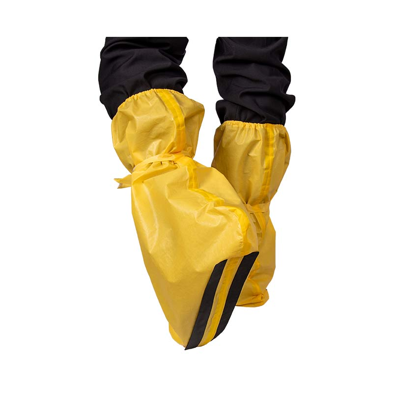 Chemical Protective Boot Cover CG-BT300 /CG-BT301(with antiskid)