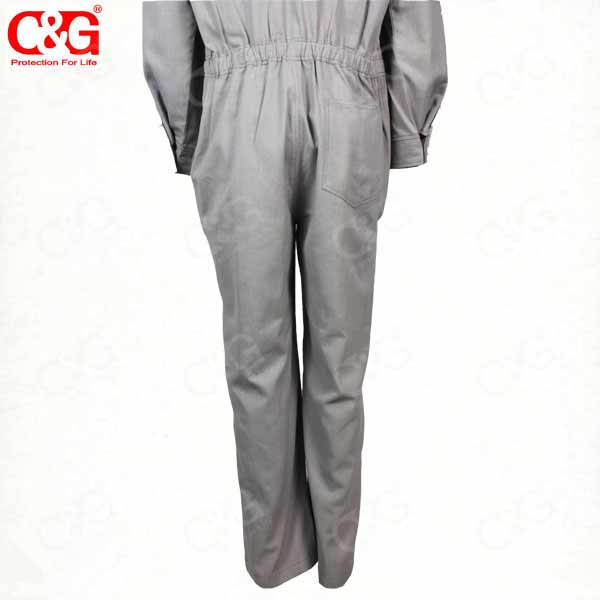 Work Protective Coverall Workman's Coverall