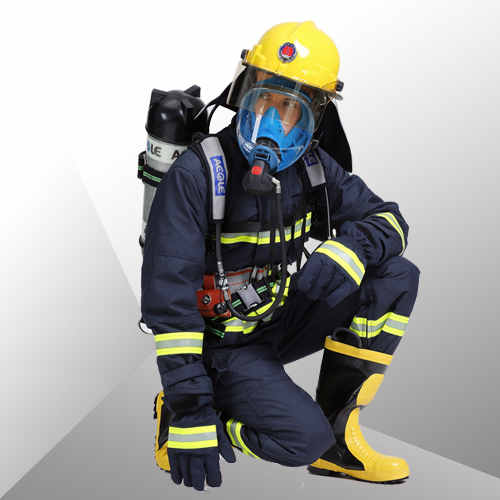Components of Wildland Fire Personal Protective Equipment