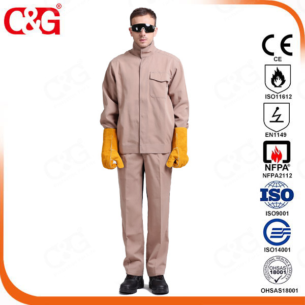 Metaltech-1 Welding clothing
