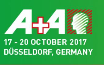 C&G will be attending the A+A Trade Fair - 17- 20 October 2017