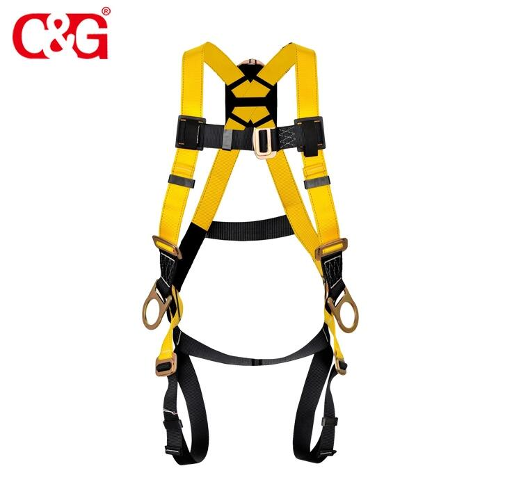 New product fall protection equipment full body safety harness