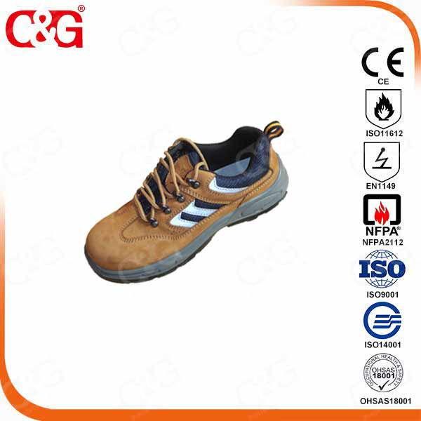 conductive shoes with high quality