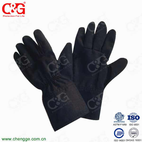 Electric Arc Protera Gloves 8cal 12cal HRC-2 electric arc flash protective gloves