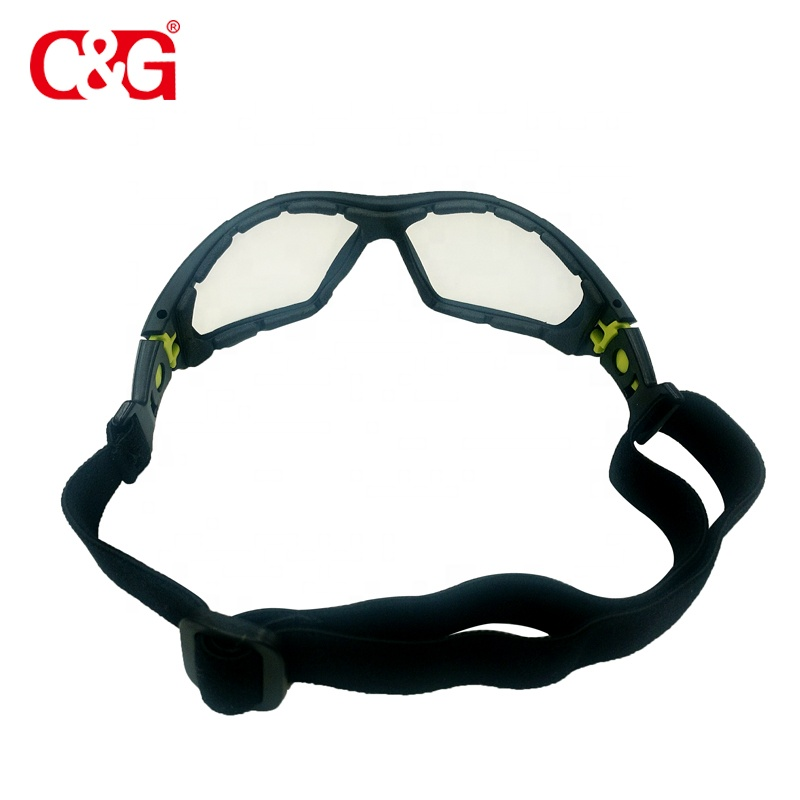 China anti blue light safety glasses eyeglasses spectacles