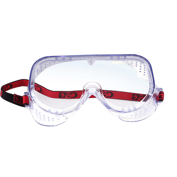 Anti-impact Safety Goggles