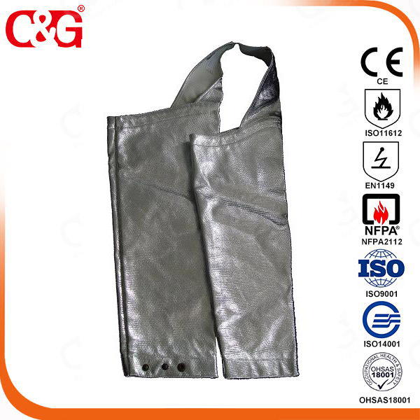 Aluminized  Sleeves