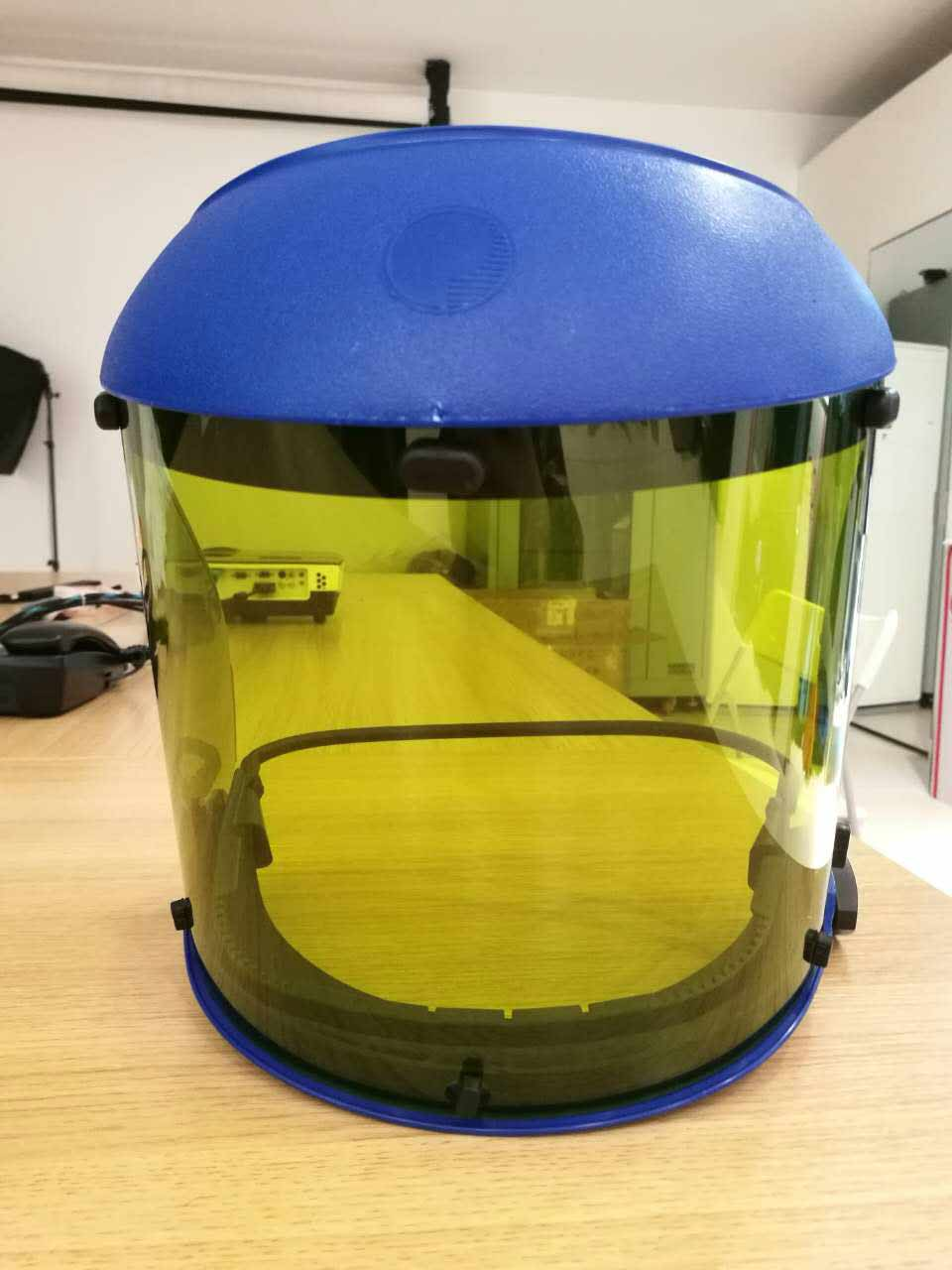 electric arc flash face protective Face Shield