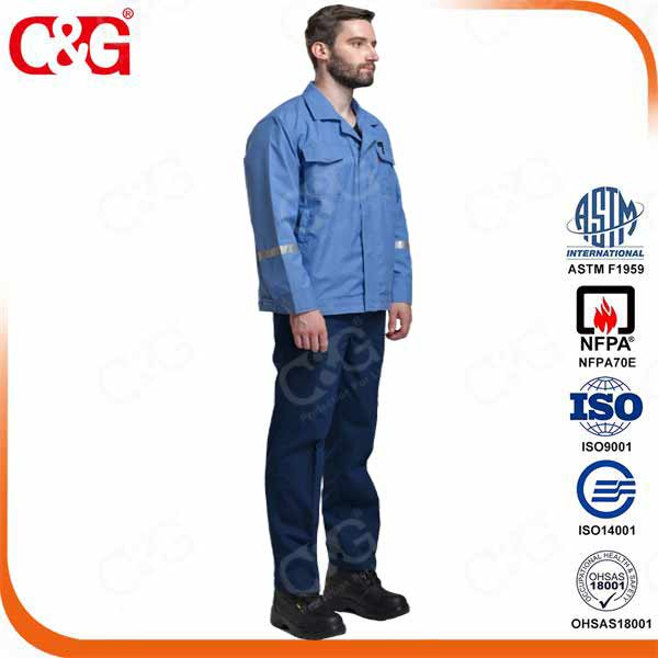 arc flash protective clothing electrical arc flash suit