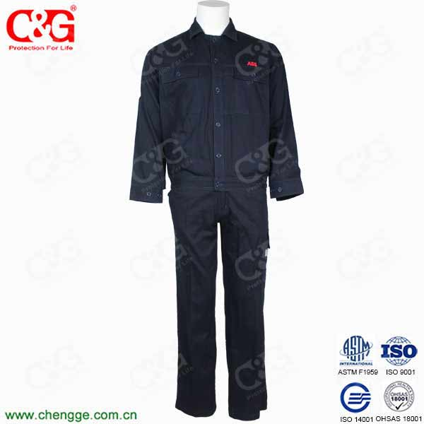 Work Suit Workwear Work Safety Clothes