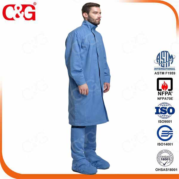 Category III 33cal/cm2 Arc Flash Protective Clothing