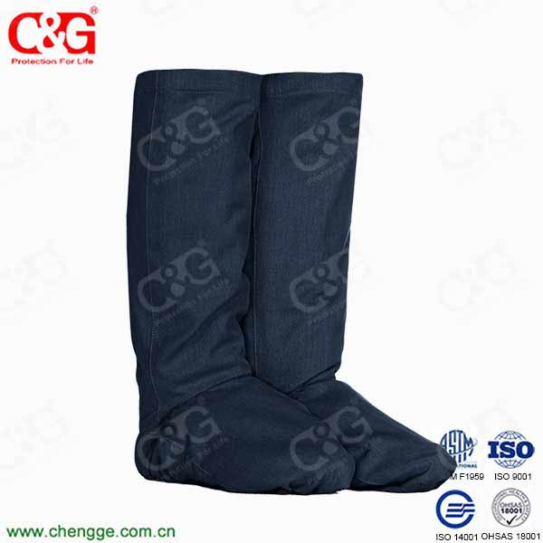 12.3cal Arc Flash Protective Legging