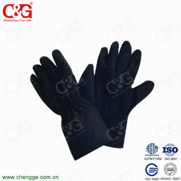 Electrical Safety Arc flash protective Gloves
