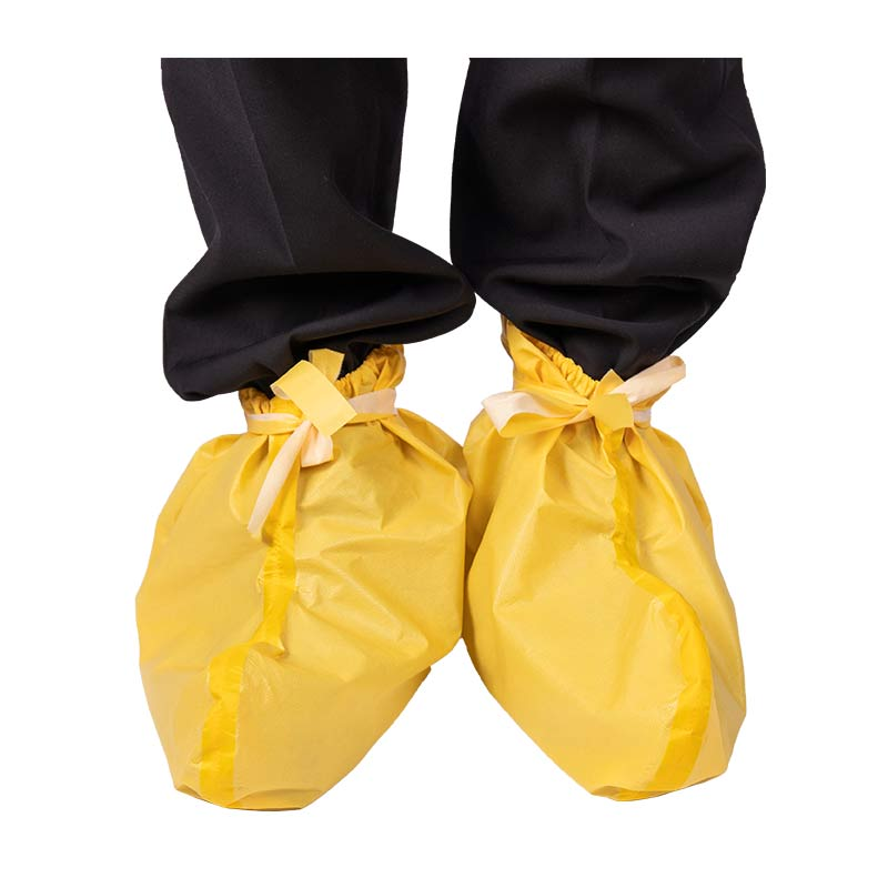 Chemical Protective Shoe cover CG-ST300 /CG-ST301(with antiskid)