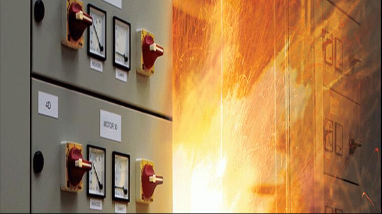 ARC FLASH INJURIES