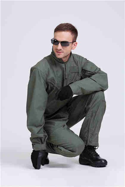 C&G CWU 27/P Nomex® Flight Suit benefits