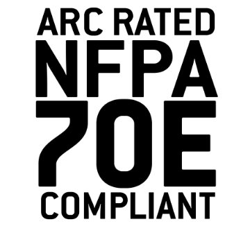 FR Clothing Safety Standard NFPA 70E
