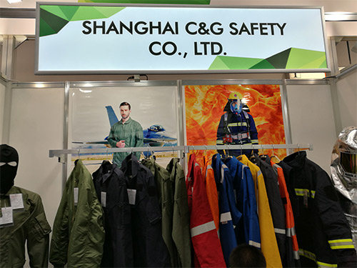 China Flame resistant clothing price
