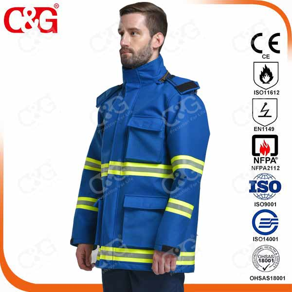 factory directly welding protective clothing welding uniforms
