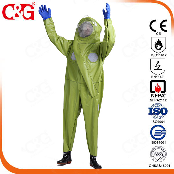 Bee Protective Clothing