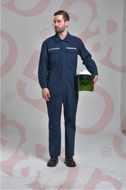 12cal arc flash protective coverall