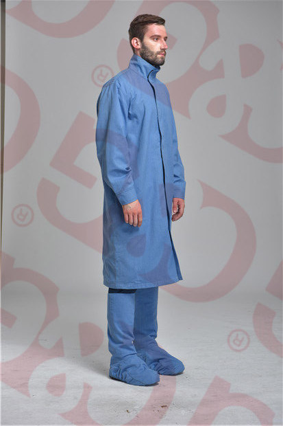33cal arc flash robe9