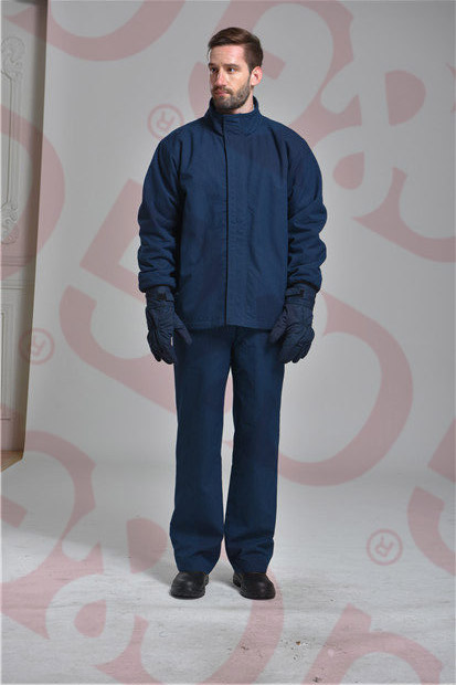 67cal arc flash protective coverall