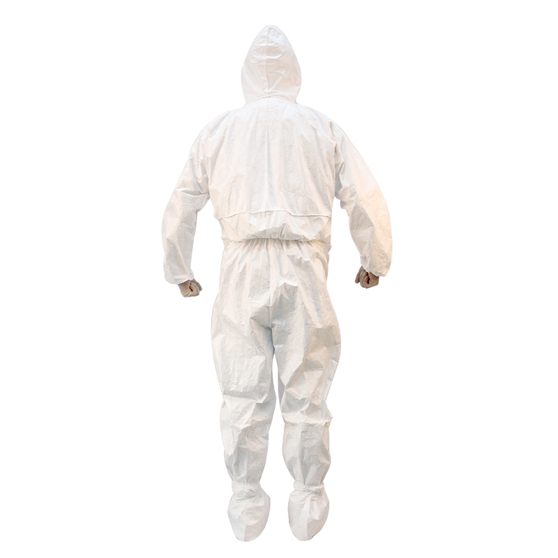 Protective clothing, Category III, Type 5 B and 6 B, EN 14126 (3)
