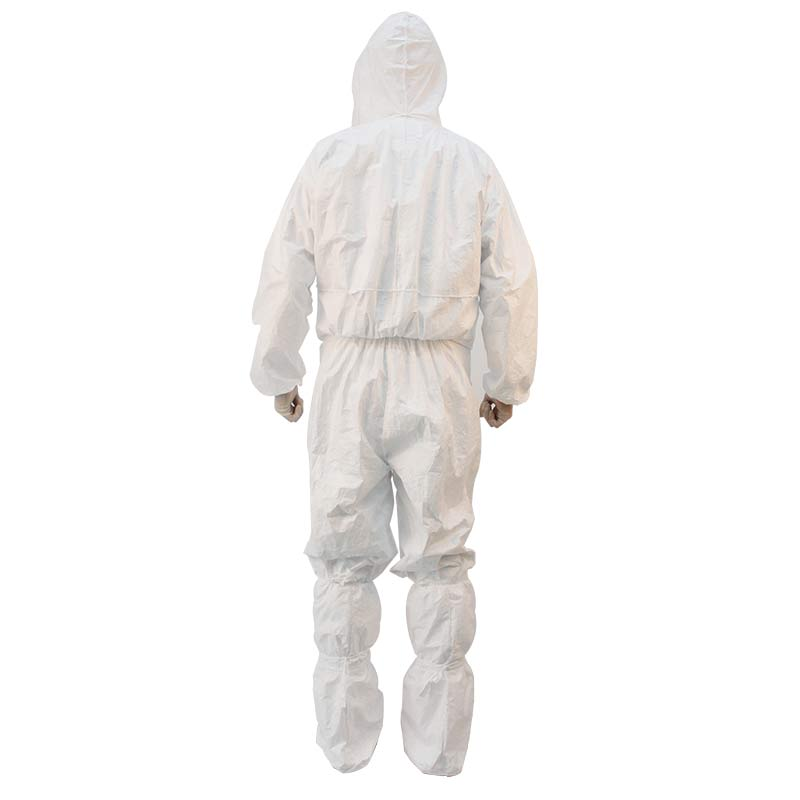Protective clothing, Category III, Type 5 B and 6 B, EN 14126 (5)
