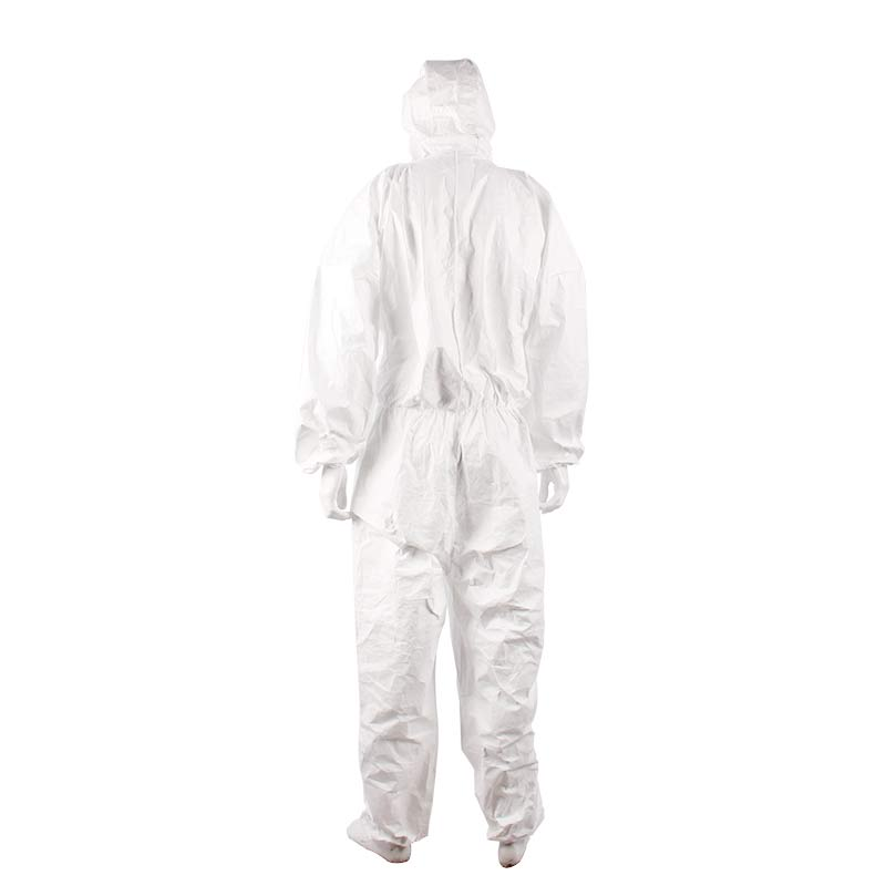 Protective clothing, Category III, Type 5 B and 6 B, EN 14126 (6)