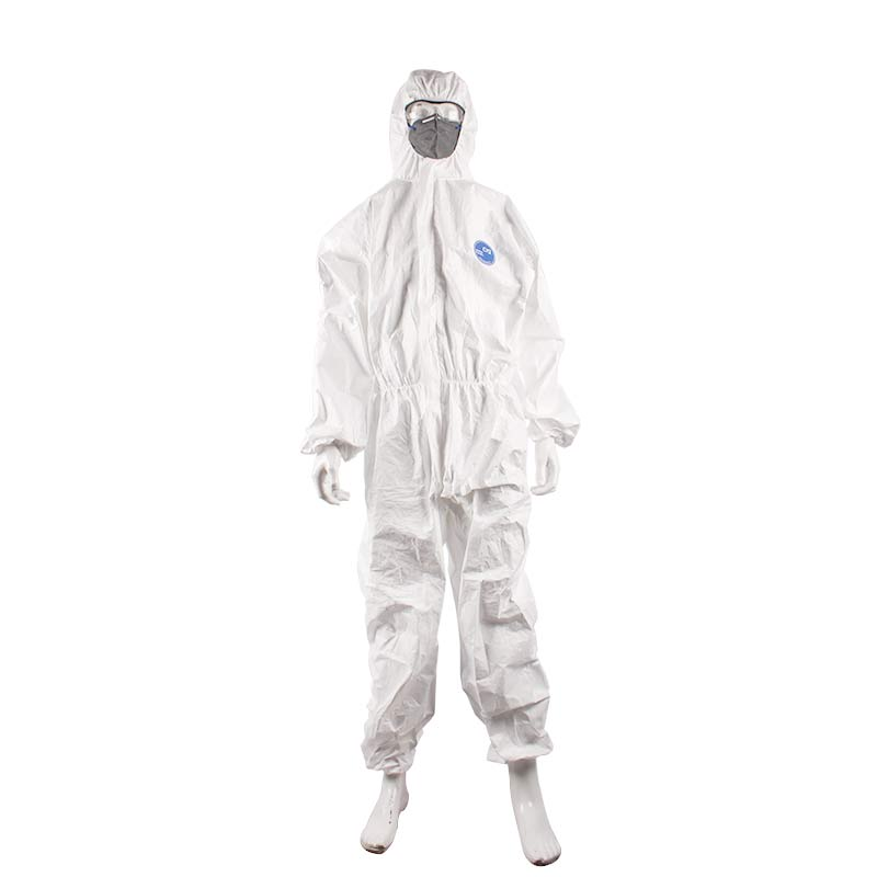 Protective clothing, Category III, Type 5 B and 6 B, EN 14126 (8)