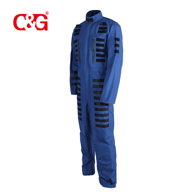 Flying suit jumpsuit
