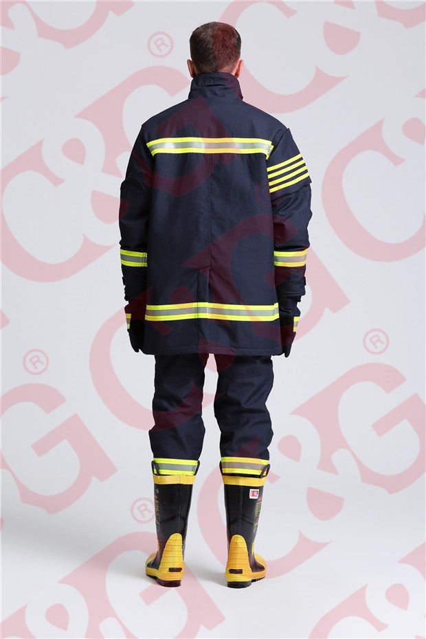 Firefighting command suit design117