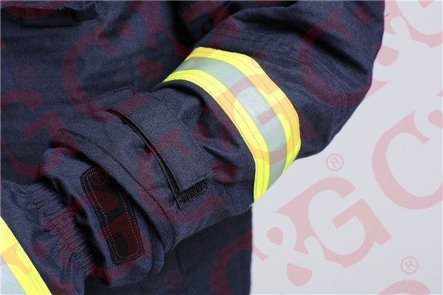 Firefighting Clothing