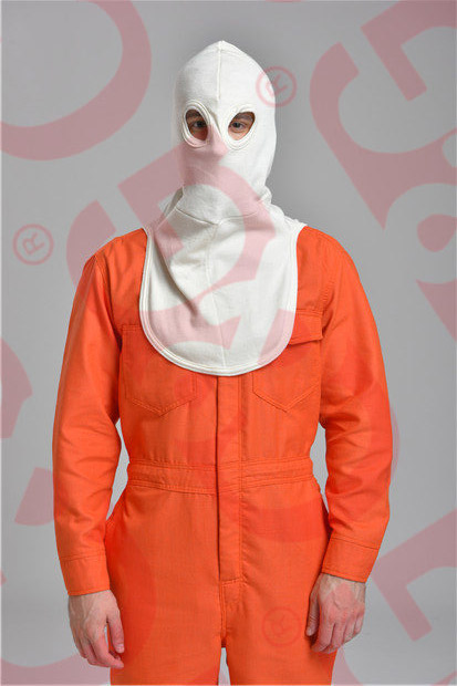 Cotton Nomex Balaclava