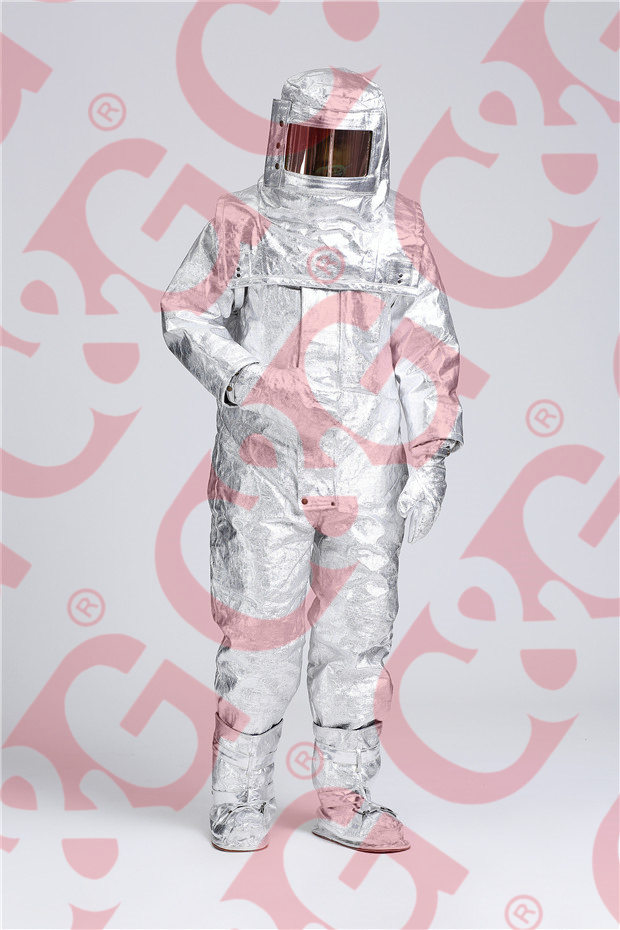 Thermal insulation clothing1