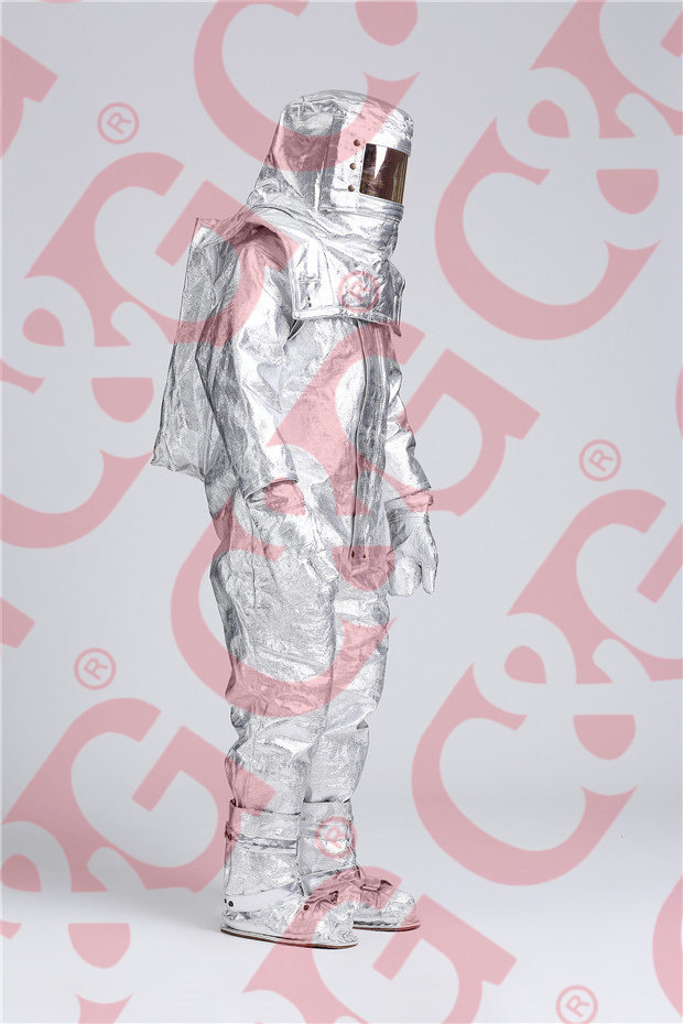 Thermal insulation clothing14