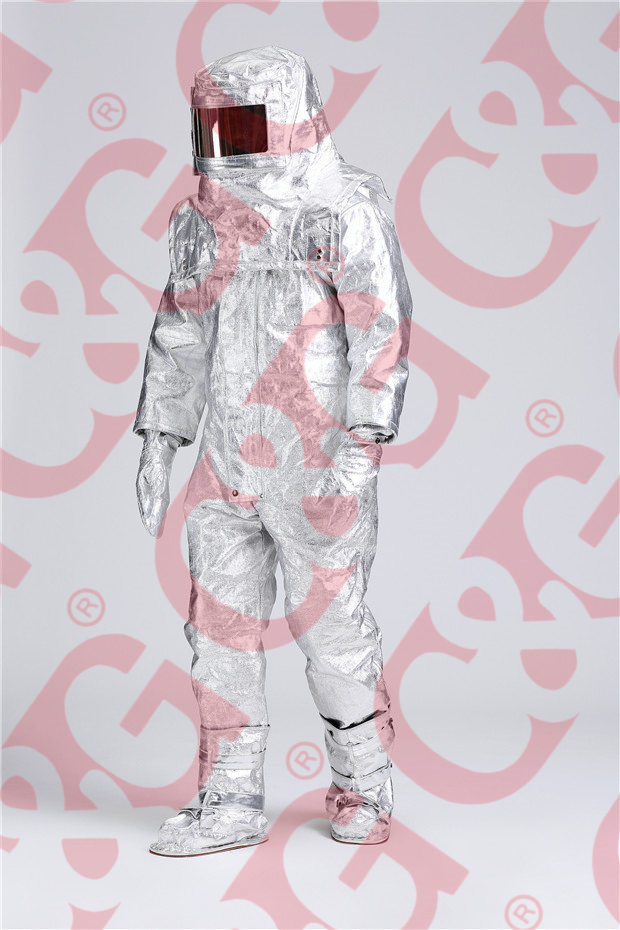 Thermal insulation clothing16