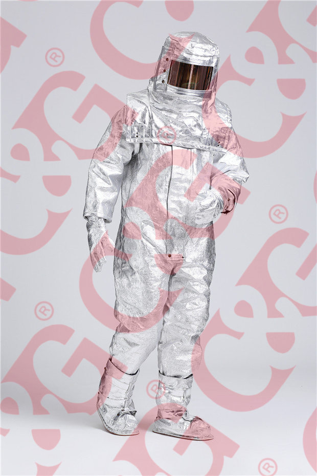 Thermal insulation clothing18