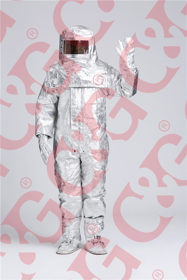 Thermal insulation clothing2