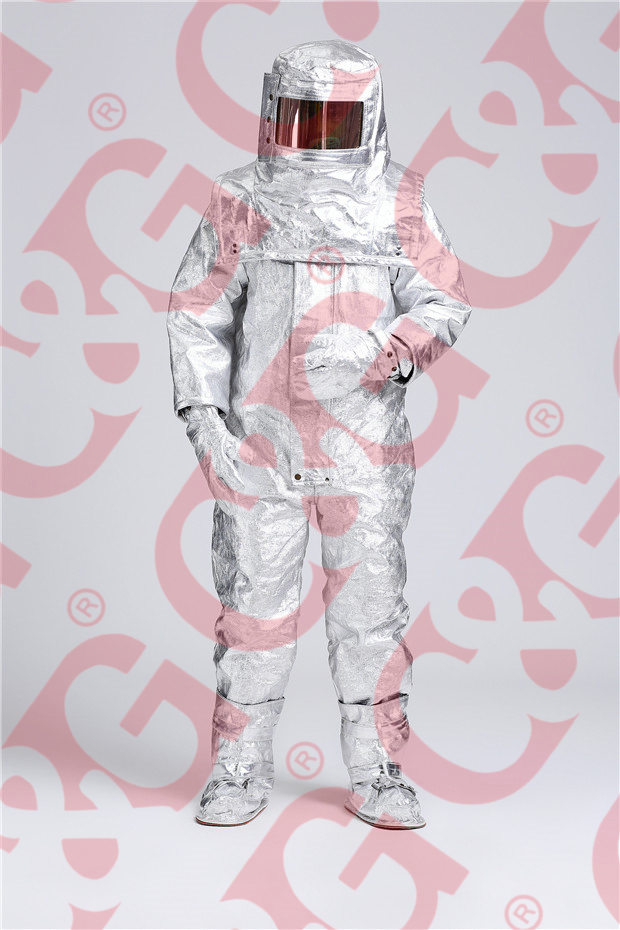 Thermal insulation clothing20