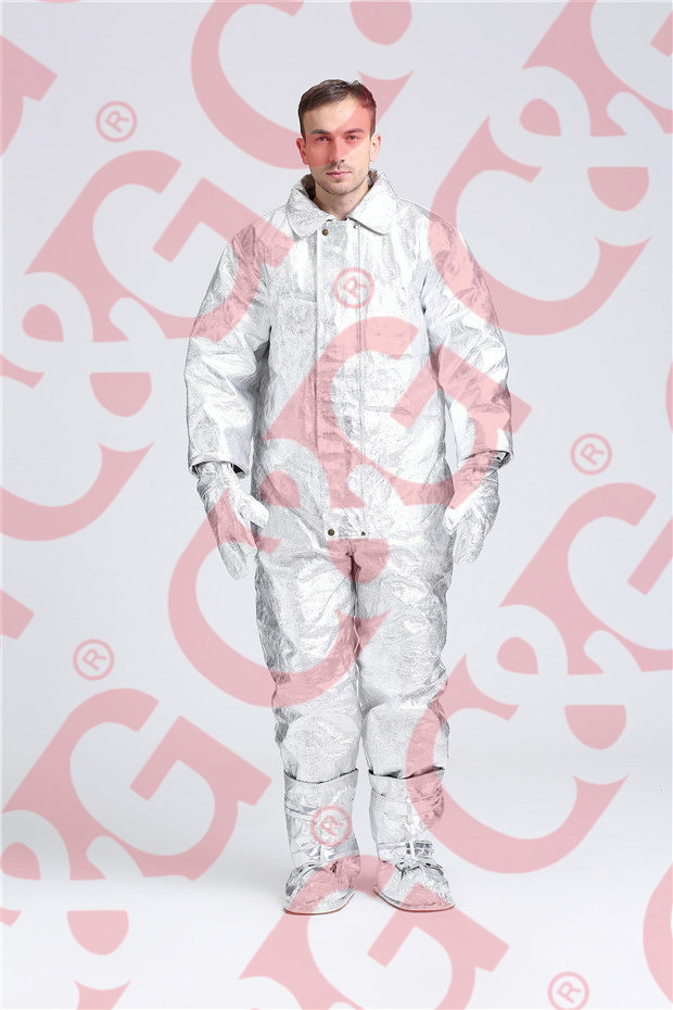 Thermal insulation clothing3
