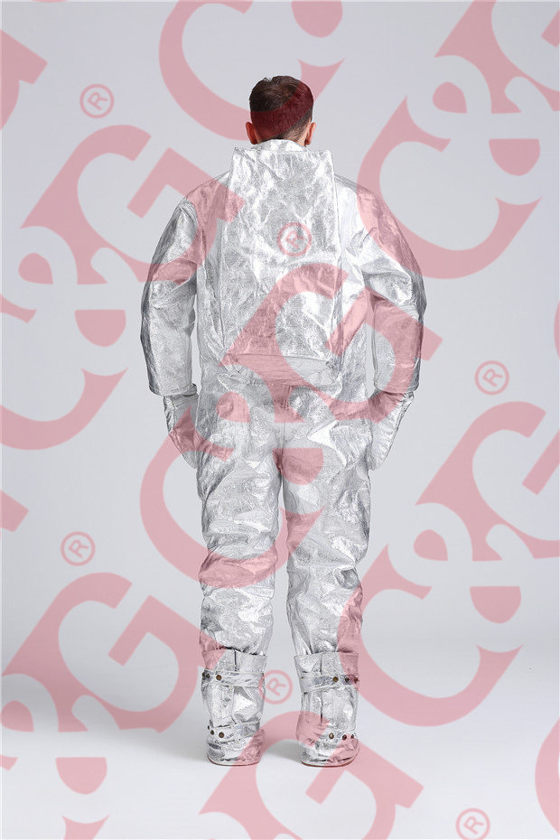 Thermal insulation clothing6